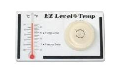 LEVEL THERMOMETER COMBINATION