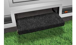 DOUBLE RIBBED STEP RUG 23""