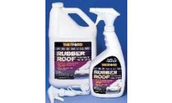 RUBBER ROOF CLEANER & CONDITIONER