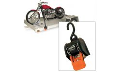 "CargoBuckle G3 Retractable Ratchet Tie-Down - 2"" x 72"""