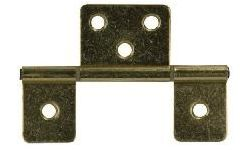 CABINET HINGE NON MORTISE