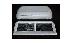 VENT CAP AND BASE KIT REFRIGERATOR DOMETIC