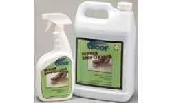 RUBBER ROOF CLEANER DICOR