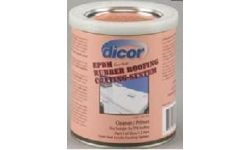 RUBBER ROOF CLEANER/PRIMER