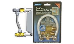 WINTERIZE BY-PASS KIT PERMANENT QUICK-TURN
