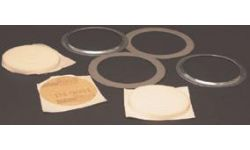 WATER HEATER RING & GASKET KIT
