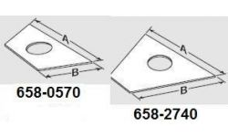 JACK SUPPORT PLATES