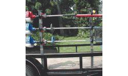 RACK TRIMMER 3-PLACE - OPEN (RACK-EM)