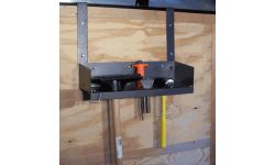 RACK HAND TAMPER/HAND TOOL - HARDSCAPING