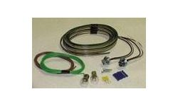 TAIL LIGHT WIRING KIT BULB & SOCKET
